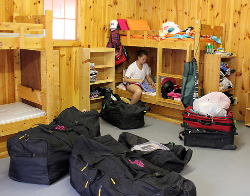 """The """"Secret"""" Packing List - A Camper's Take on 9 Must ..."""