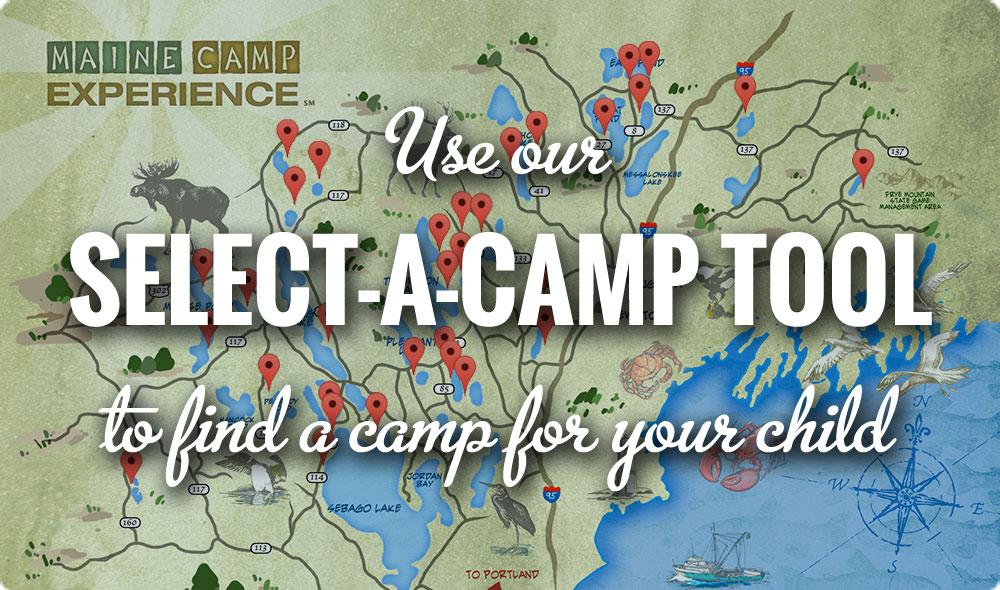 Summer Camp Reviews & Testimonials: Maine Camp Memories